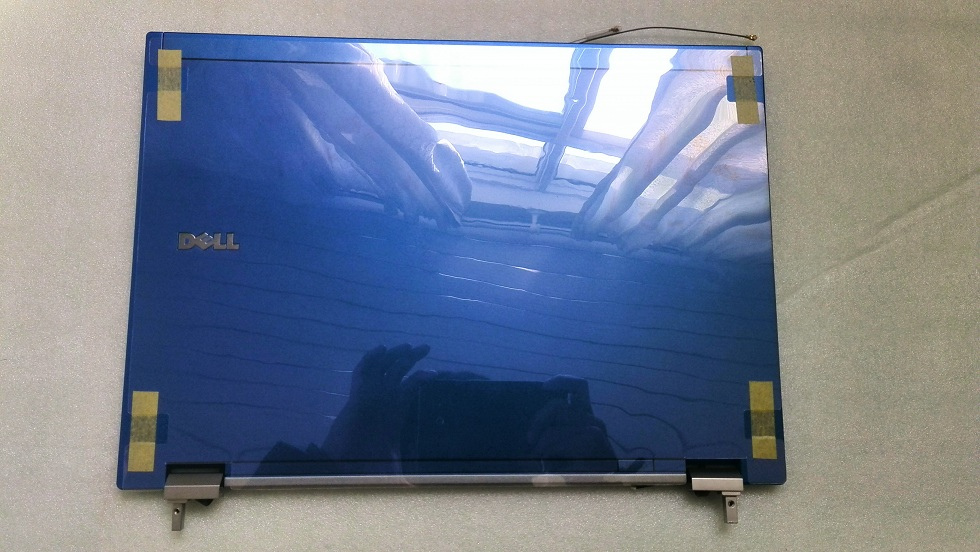 brand new  FOR DELL  E6410 A shell top Cover  цены онлайн