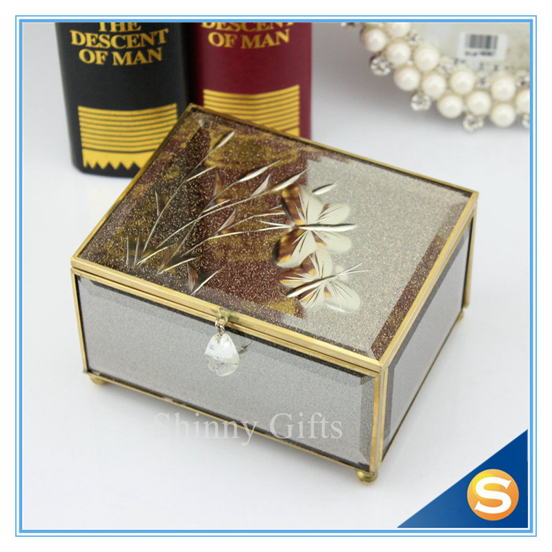 Chinese Wedding Gifts For Brides Parents : ... Box Wedding, Mother of the Bride Bridesmaid Gift for Mom Fall Wedding