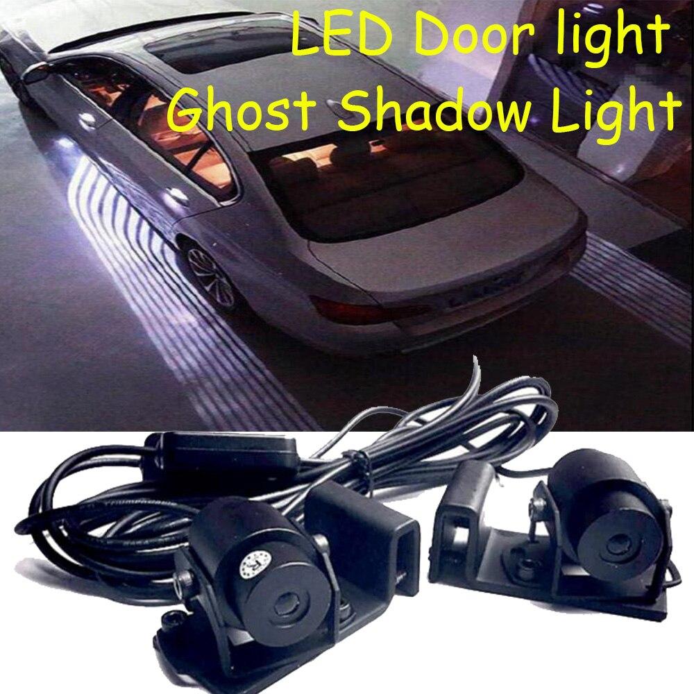 car accessories,LED,Lanos door Light, Load Runner Leganza Musso Nubira Cielo daytime light,Ghost Shadow Light,helmet lanos датик уровня топлива