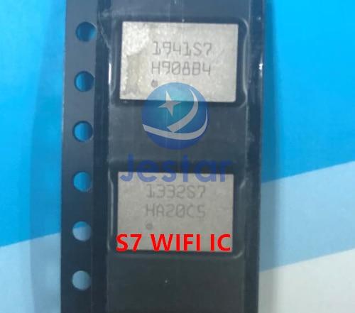 2 pz/lotto modulo wifi con ic per samsung G9300 G930F S7 S7 Bordo2 pz/lotto modulo wifi con ic per samsung G9300 G930F S7 S7 Bordo