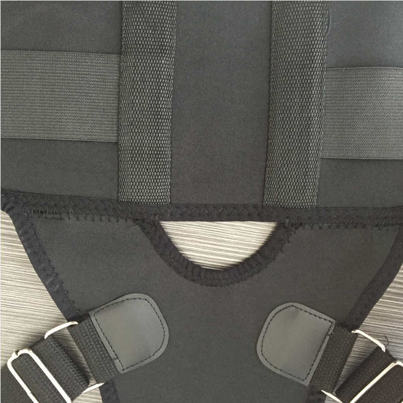 Free Shipping Slimming Products To Lose Weight And Burn Fat Back Brace Posture Correction Brace Back Support Brace Belt Corset