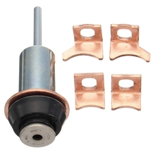 For Starter Repair Rebuild Kit Solenoid Contact Plunger Set Denso Nippondenso 128000-7390