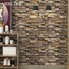 3D Brick Wallpaper L...