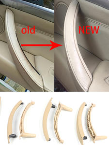 Auto-Interior-Accessories Pull-Trim-Cover Handle Inner-Door-Panel BMW E71 NEW Left