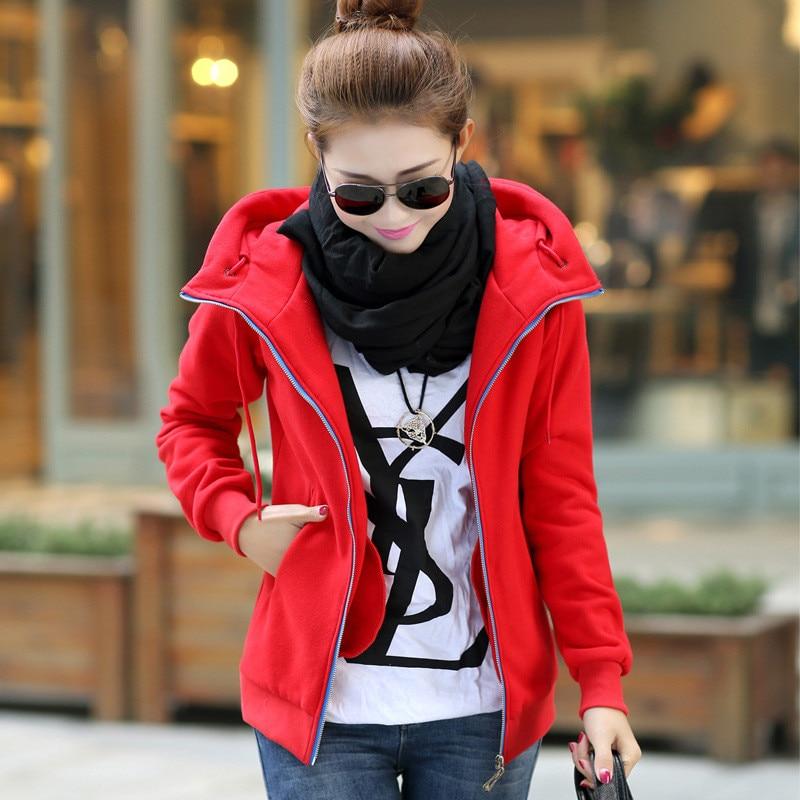 Grande taille 5XL sweat à capuche décontracté veste rouge noir sweat manteau, automne/hiver sweats à capuche zippés, femmes sweatshirts, tenue décontracté TT1451