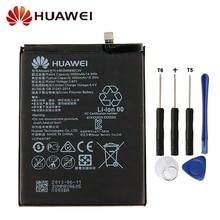 Original Replacement Battery HB396689ECW For Huawei Mate 9 Mate9 Pro Honor 8C Authentic Phone  4000mAh