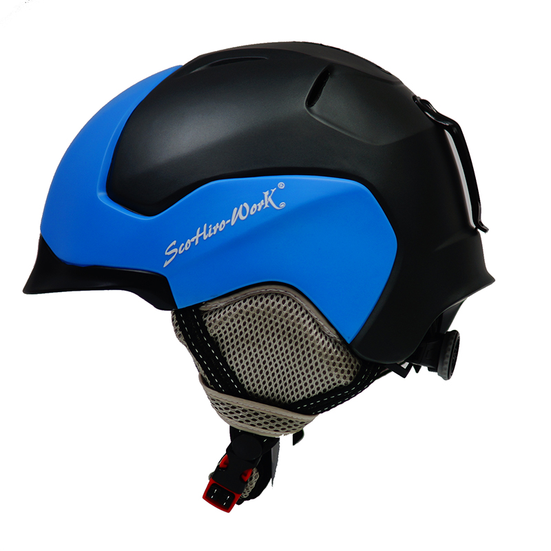 Sports Adults Mtb Cycling Bicycle Helmet Equipment Skiing snowboard helmet Motorcycle  Snow Security Skate Casque Velo Gear