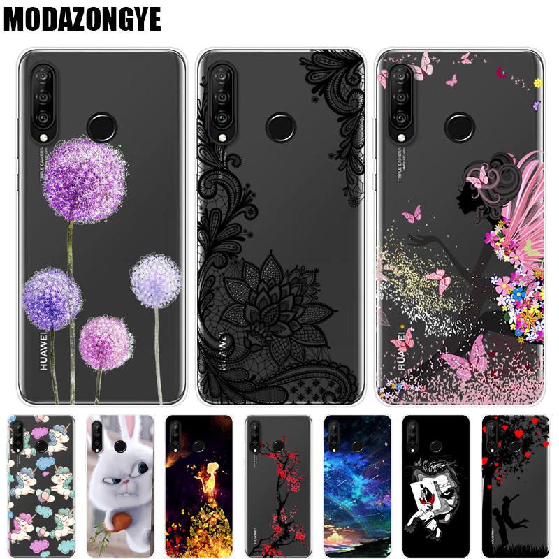 Case Huawei Honor 10i Phone Case Honor 10i Cover Huawei Honor 10i 10 I Honor10i HRY-LX1T HRY-LX1 Case Silicone Soft TPU 6.21