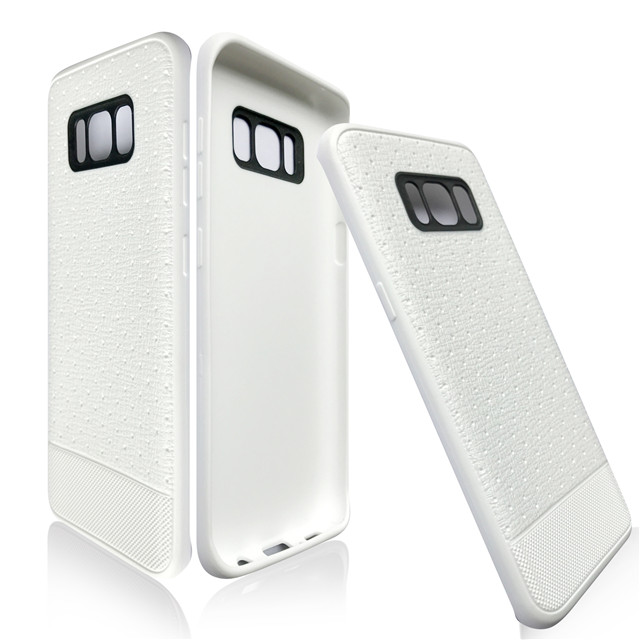 MDFUNDAS Business Style Phone Case For Samsung Galaxy S8 High Quality TPU Case For Galaxy S8 3
