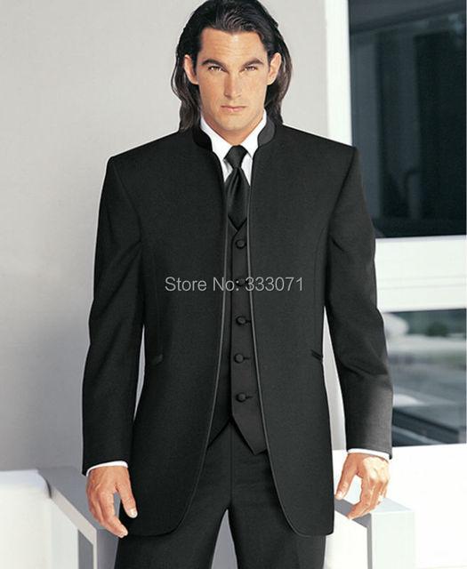 Aliexpress Com Buy Custom Made For Tailor Hot Groom Tuxedos White