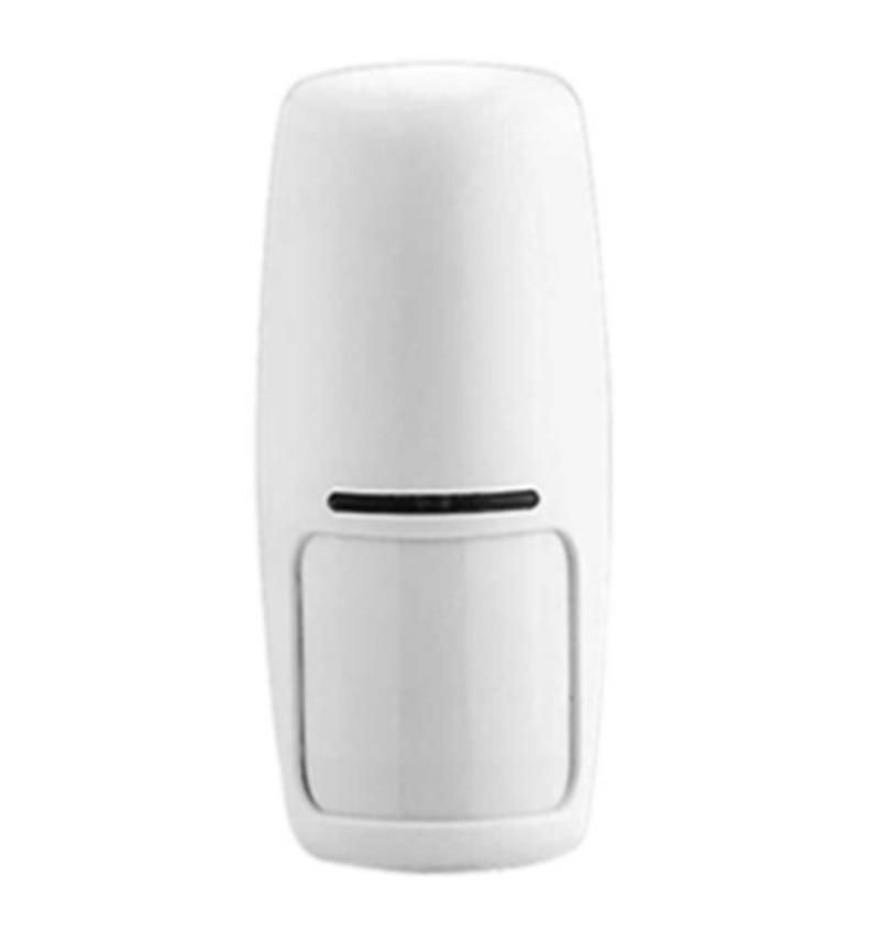 10 Pcs/ Lot 433Mhz Wireless PIR Motion Sensor For Burglar Alarm System forecum 433mhz wireless magnetic door window sensor alarm detector for rolling door and roller shutter home burglar alarm system
