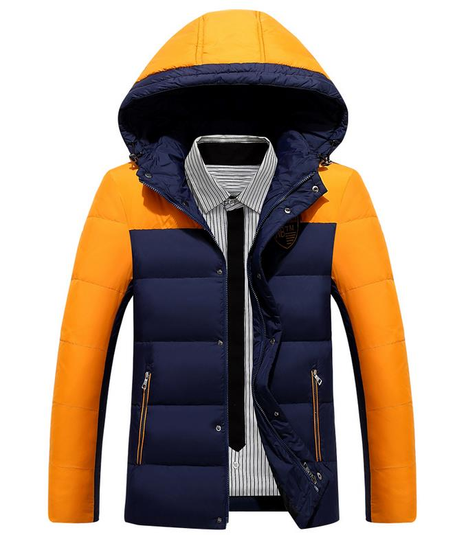 Men Winter Coats Fashion Casual Hooded Male Warm Thick Padded Outdoors Ultra Light Down Jacket Men Clothing Parka Outwear 3xl parka mens winter jacket long sleeve warm men coats cotton slim hooded outwear coat casual male padded jackets clothing