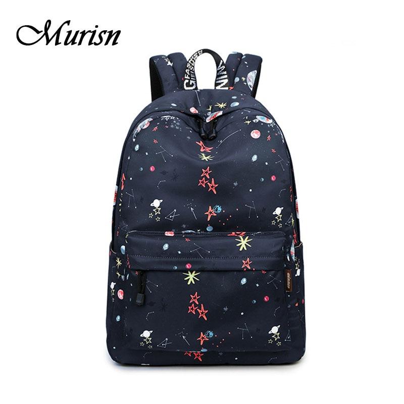 Printing Backpack Feminine Teen Backpacks For Teenage Girls Boys School Backpack Female Teenagers Women's Backpacks Fashion Bags