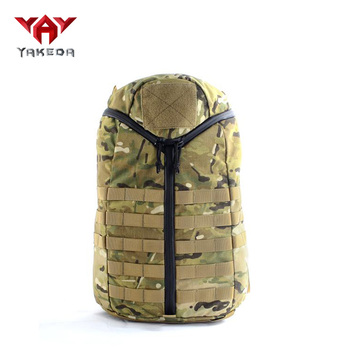 Tactical Molle Backpack Outdoor Gear Assault Pack For Indoor And Outdoor Uses