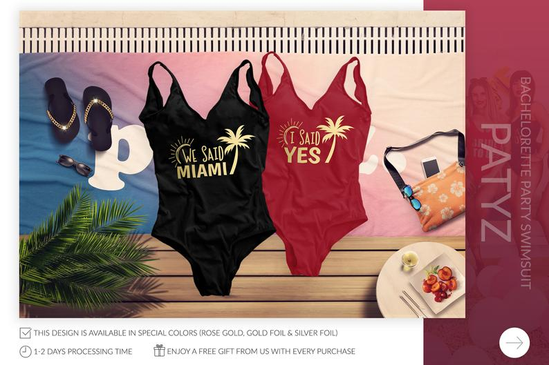 Swimsuits Bathing-Suit Miami Swimwear Beach Summer Said Drop-Ship Yes Backless Party