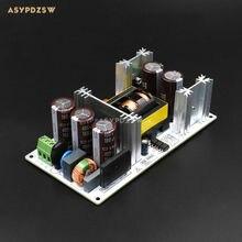 KM P800 High Power digital font b amplifier b font switching power supply Dual 70V regulator