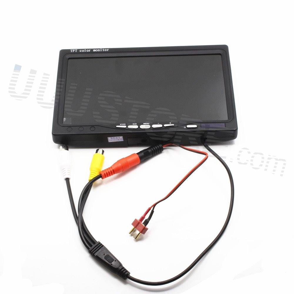 China fpv monitor 7 Suppliers