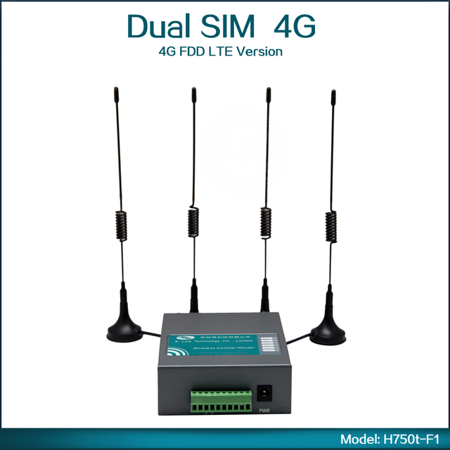 Dual SIM 3G Router 4G GSM Router 192.168.8.1 Wifi Router with Detachable Antenna ( Model:H750t-F1 )