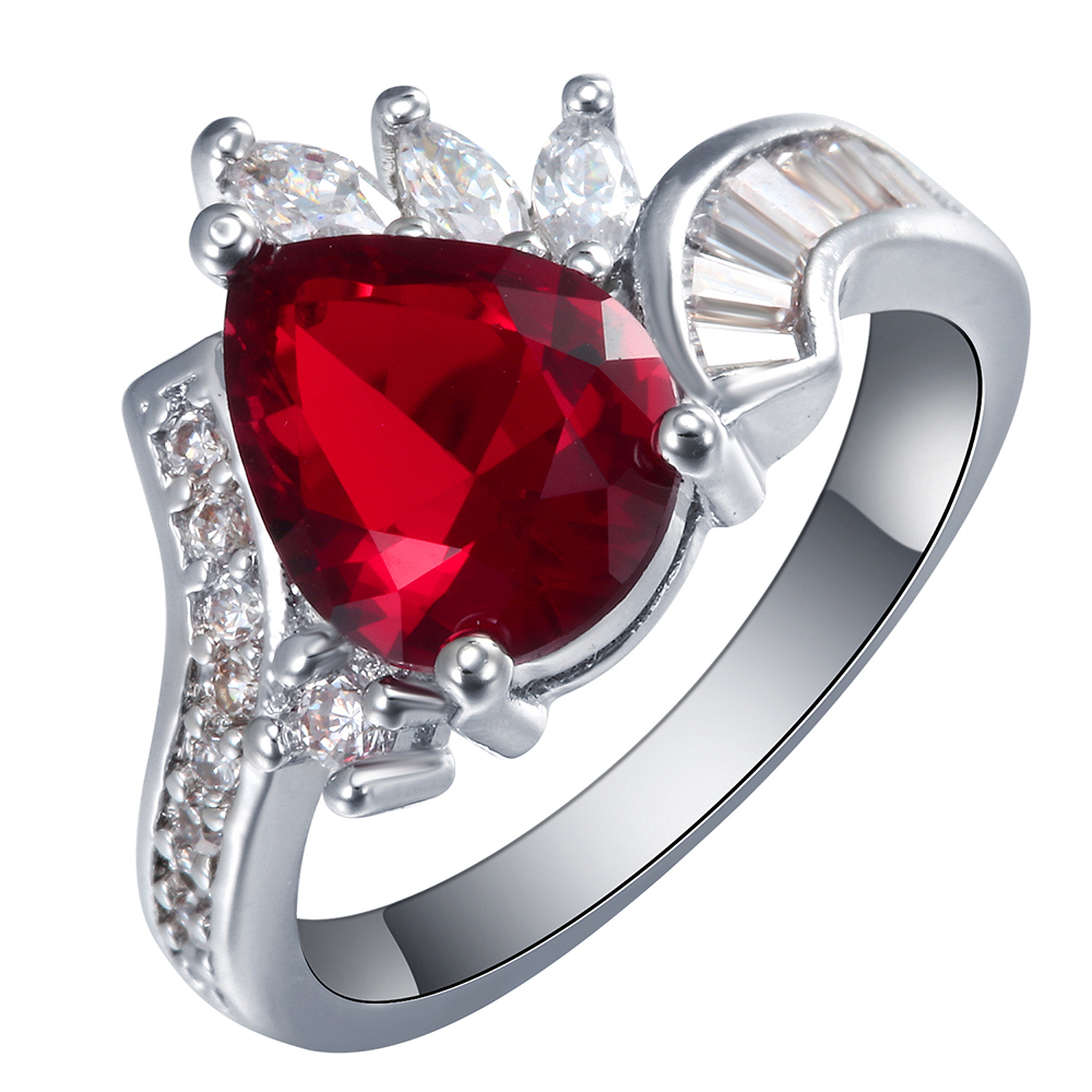 Compare Prices on Crown Promise Rings- Online Shopping/Buy Low ...