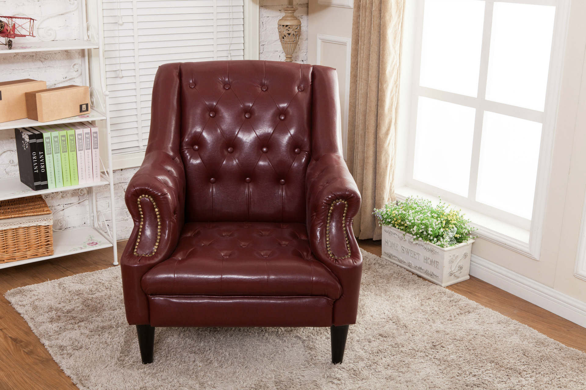 Online kopen wholesale amerikaanse meubels stijl uit china ...