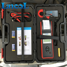 Lancol MICRO-768A Car Battery Tester 12V with Printer Auto Digital Car Battery Tester Vehicle Diagnostic Tool