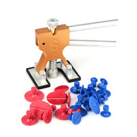 New Car Kit Dent Remover Lifter Paintless Dent Repair Tools Hail Damage Repair Tools Car Body