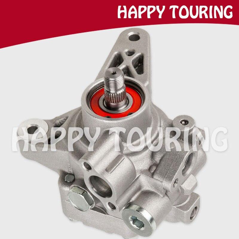 High Quality Power Steering Pump For Honda Civic 2001 2002 2003 2004 2005  56110PLA013 56110-PLA-013 56110PLA023 56100-PLA-033RMHigh Quality Power Steering Pump For Honda Civic 2001 2002 2003 2004 2005  56110PLA013 56110-PLA-013 56110PLA023 56100-PLA-033RM