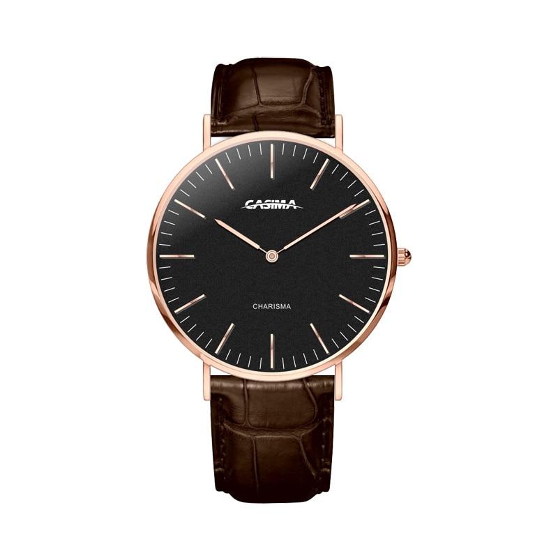 ФОТО 2017 Brand CASIMA luxury New Waterproof nylon Quartz simplify Watch Men and Women bracelet Stylish Watches relogio masculino
