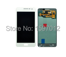 2015 Amoled Lcd Display+Touch Glass panel digitizer assembly For samsung galaxy A3 SM-A300F a300h A300FU replacement screen