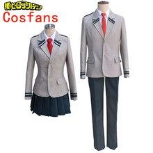 Boku nenhum herói ochaco uraraka midoriya lzuku cosplay traje meu herói academia asui tsuyu yaoyorozu momo uniforme para homem feminino