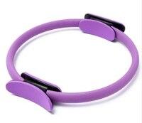 Лидер продаж кольцо для йоги пилатеса Пилатес Anillo Magic круглая обертка для похудения Body Building Фитнес Круг Йога Аксессуары foamroller