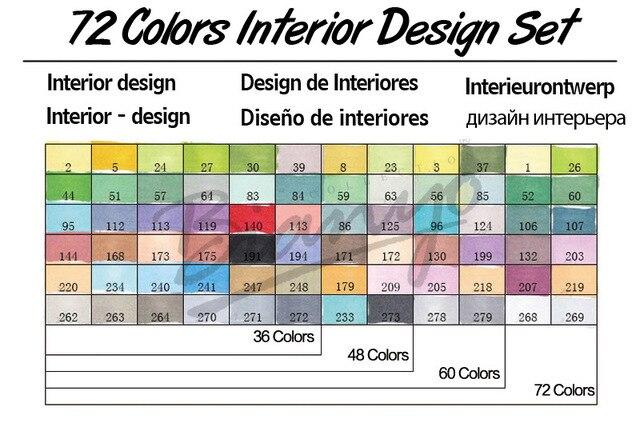 72  Interior Design