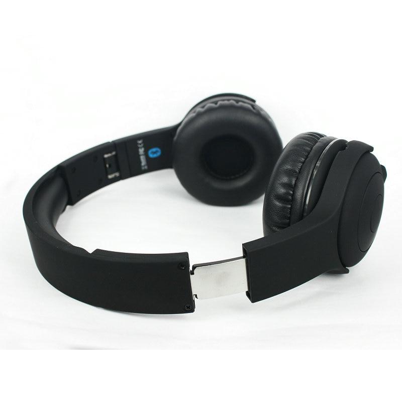 Top qualité 2in1 Bluetooth Casque Haut-Parleur Sans Fil Stéréo Casque Twist-sur haut-parleur Meilleur Cadeau Unique Flip Casque pour téléphone
