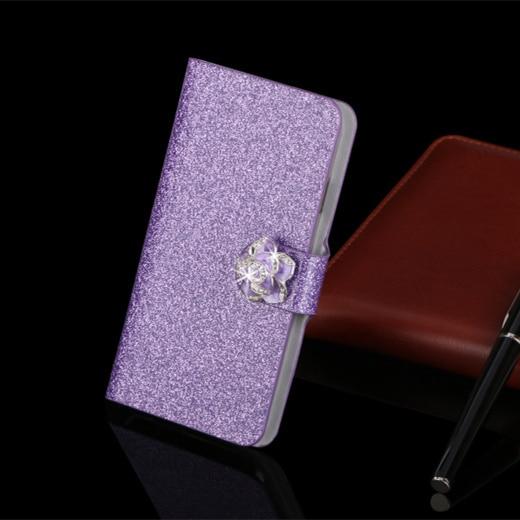 HTC M8 Luxury PU- ի կաշվե դրամապանակի գործի - Բջջային հեռախոսի պարագաներ և պահեստամասեր - Լուսանկար 4
