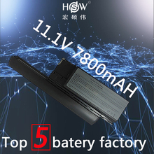 9CELL 7800MAH NEW LAPTOP BATTERY FOR DELL Latitude D620 D630 D631 D640 PC764 GD775 JD610 KD492 GD776 451-10298,0KD491,0KD494