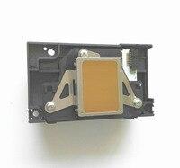 Оригинальный Новый F173050 печатающей головки для Epson 1390 1400 1410 1430 R265 R260 R270 R360 R380 R390 RX580 RX590