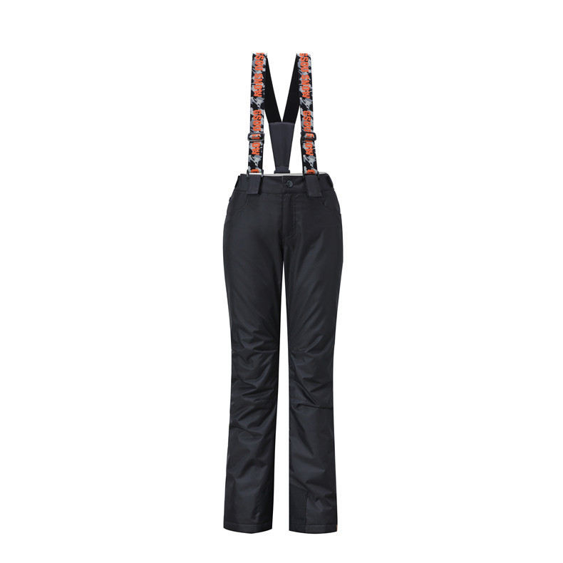 Gsou pantalon de Ski de neige femme pantalon de Snowboard imperméable pantalon de Ski respirant hiver Sport de plein air pantalon de Ski de montagne