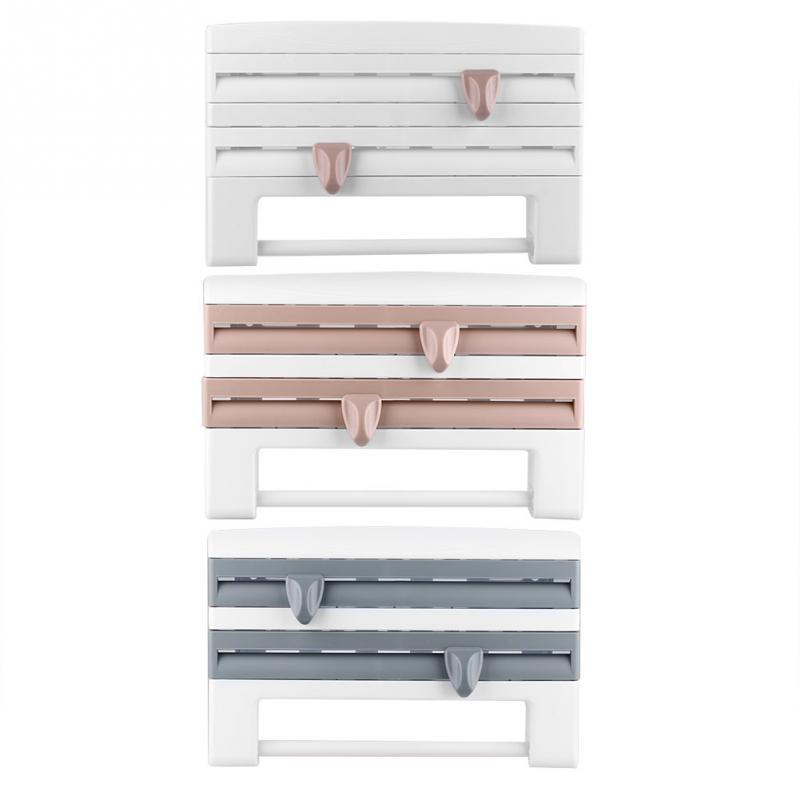 aliexpress com buy bathroom wall mount paper towel holder kitchen rh aliexpress com Wood Wall Mount Paper Towel Holder Country Wall Mounted Paper Towel Holder