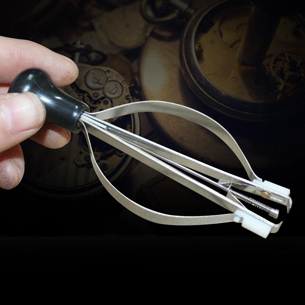 10 Teile/satz Armbanduhr Kolben Reparatur Werkzeug Heber Uhr Fitting Wartung Puller Hand Remover Presser Presto Universal Kunden Zuerst