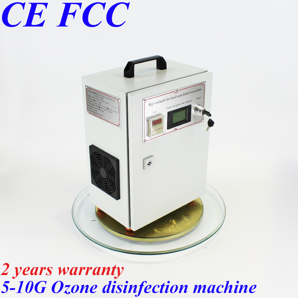 Pinuslongaeva CE EMC LVD FCC Factory outlet BO-10AYT 5 10 20 30g/h ozone machine Swimming pool water disinfection SPA AC220/110V ce emc lvd fcc ozonizer for swimming pool water sterilization