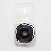5MP IR CUT CCTV IR CUT M12 M12 * 0.5 etui na soczewki do kamery AHD IP podwójny filtr IRCUT mocowanie obiektywu