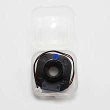 5MP IR CUT CCTV IR CUT M12 M12 * 0.5 support dobjectif pour AHD IP caméra double filtre IRCUT monture dobjectif