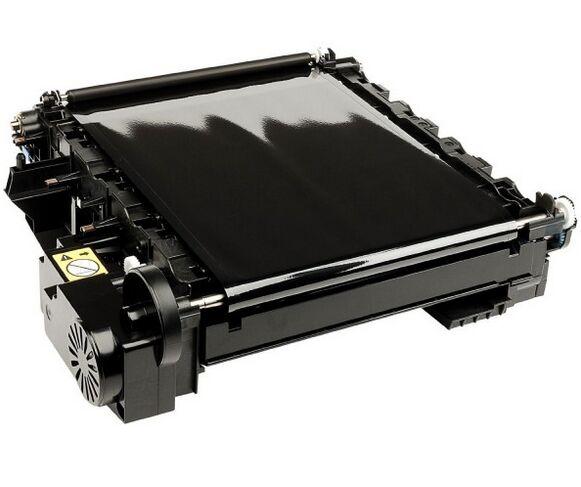 90% new original for hp CP4005 4700 m4730 Transfer Kit Assembly Q7504A printer parts  on sale original printer parts transfer roller unit for samsung clp315 clp310 clx3175 clx3170 transfer roller assembly jc97 03046a