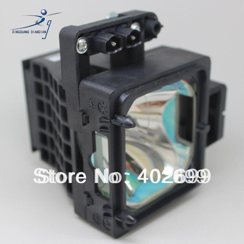 KF-WS60/KF-WS60M1/KF-60E300A ТВ-лампа для Sony xl-2300 xl2300