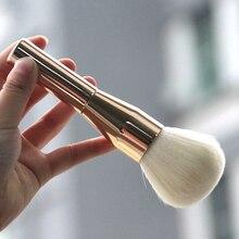 Big Size Makeup Brushes Soft Powder Blush Brush Professional Large Cosmetic Beauty Face Foundation Contour Make Up Tools