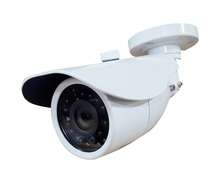 "1/3"" CMOS AHD 960P 1.3MP Outdoor 20m View Distance Infrared Security Waterproof Bullet Camera System"