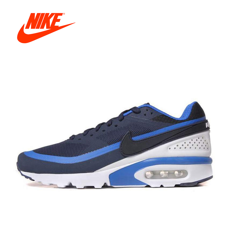 Original New Arrical Authentic NIKE Breathable air max 90 Men's Running Shoes Sneakers nike air max 90 женские купить срочно