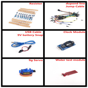 Image 4 - RFID Starter Kit for arduino UNO R3 Upgraded version Learning Suite With Retail Box