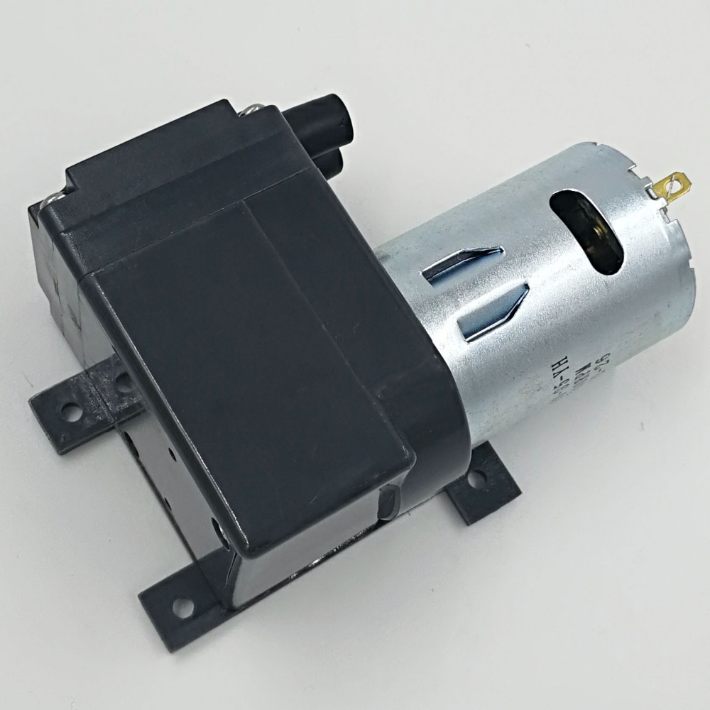 20L/M 300Kpressure High Flow Diaphragm Pump With Electric Dc Brush Motor