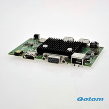 2015 Z3735F Nano itx Motherboard in china OEM 5V2A power supplied